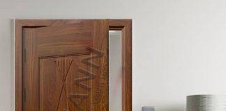 Những lý do khiến bạn nên sử dụng cửa thép vân gỗ cho ngôi nhà mình