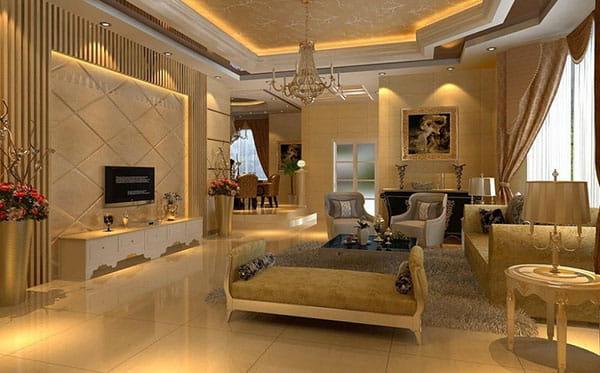 Làm thế nào để lựa chọn nội thất phòng khách đẹp nhất