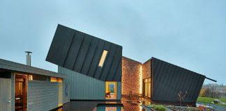 Xu hướng ngôi nhà bền vững trên thế giới
