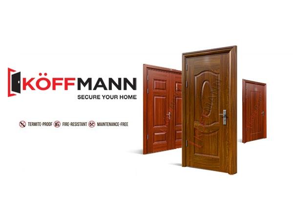 Những điều bạn không nên lắp đặt cửa thép vân gỗ