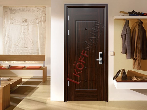 Những điểm bạn có thể quan tâm về cửa phòng ngủ