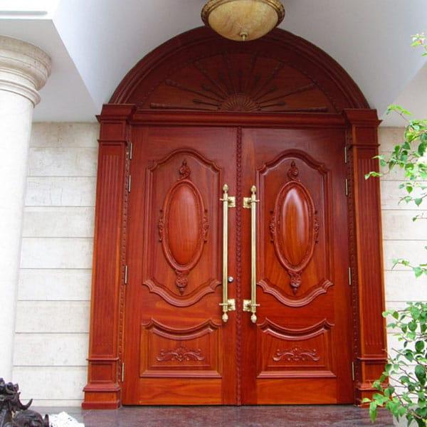 Bí quyết chọn mẫu cửa đi đẹp và phù hợp