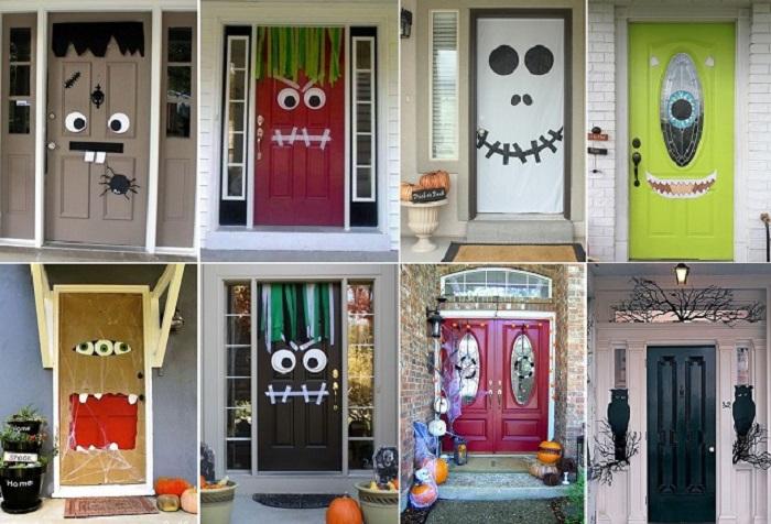 15 ý tưởng trang trí halloween handmade rùng rợn – Bạn đã thử chưa?