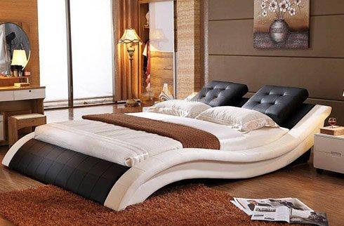 mẫu giường ngủ đa năng