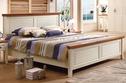 hình ảnh giường ngủ phong cách hiện đại
