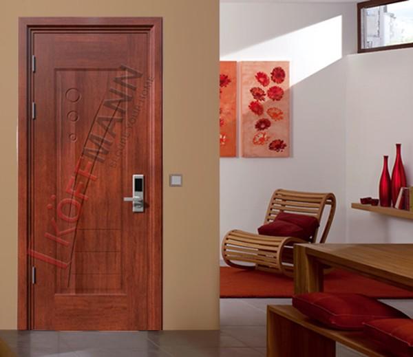 cửa thép vân gỗ chống cháy Koffmann